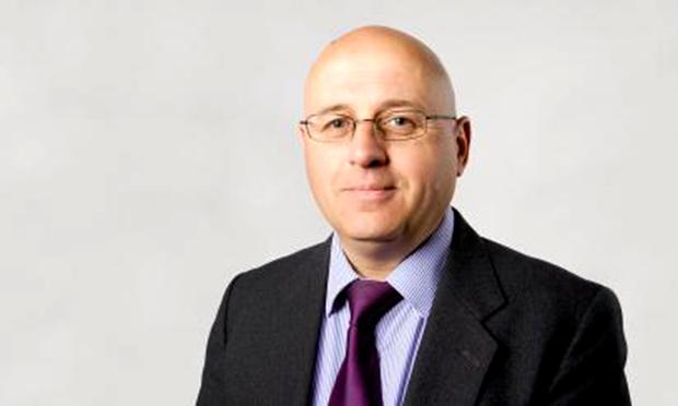 Conservative councillor Keith Prince