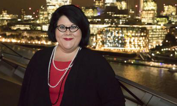 """Night Tzar"" Amy Lamé (Photograph: London Assembly)"