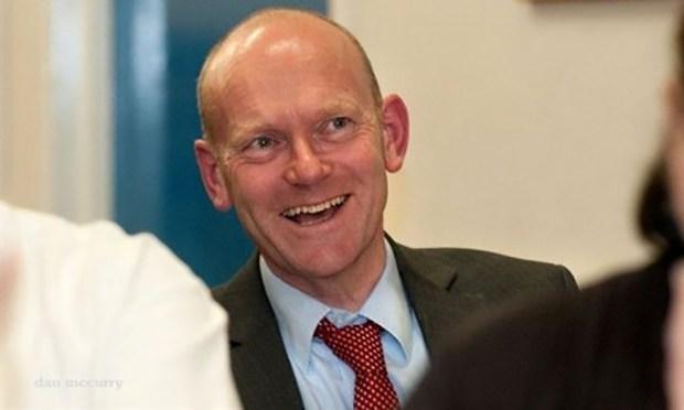 John Biggs, Mayor of Tower Hamlets